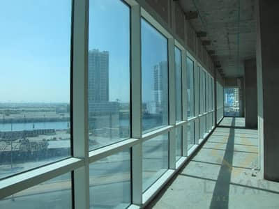 Bulk Unit for Rent in Business Bay, Dubai - Bay Square Bulk Office Space for Lease