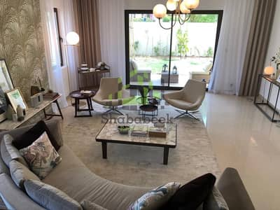 4 Bedroom Townhouse for Sale in Dubai Hills Estate, Dubai - 4BHK Townhouses 5 years to pay