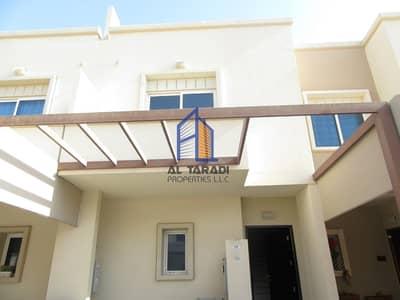 2 Bedroom Villa for Rent in Al Reef, Abu Dhabi - Rent Now! 2BR Villa in Al Reef (Contemporary)