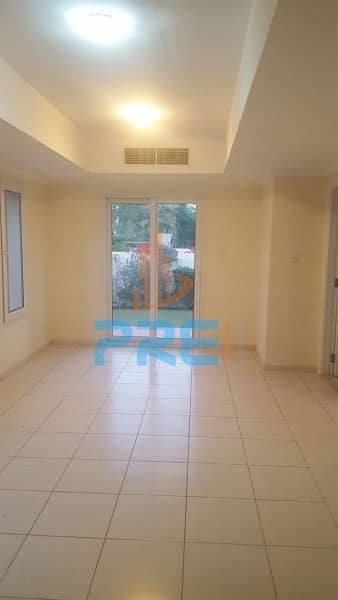 2 Bedroom Villa for Rent in The Springs, Dubai - Springs 4 4E 2b+study Near Lake and Park