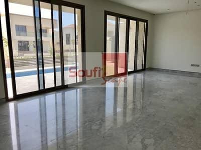 5 Bedroom Villa for Sale in Saadiyat Island, Abu Dhabi - Stunning & Luxurious! Huge 5 BR + Maids