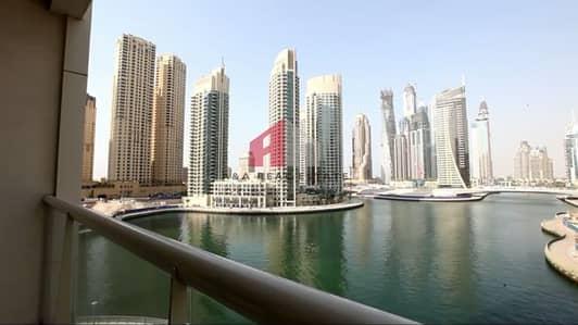 1 Bedroom Apartment for Rent in Dubai Marina, Dubai - Fully Furnished