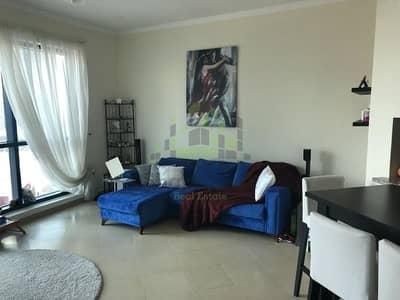 فلیٹ 1 غرفة نوم للبيع في أبراج بحيرات جميرا، دبي - Spacious 1 bedroom for Sale at Jumeraih Lake Tower