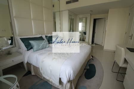 1 Bedroom Flat for Rent in Downtown Dubai, Dubai - Amazing 1BR for Rent at Damac Mall Street for Rent @80k