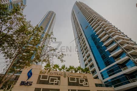1 Bedroom Flat for Sale in Dubai Marina, Dubai - Fully Furnished 1 Bedroom with Balcony