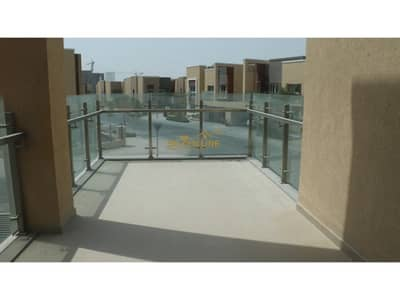 3 Bedroom Villa for Sale in Al Barsha, Dubai - 3 Bed plus Maids Room with Terrace Garden