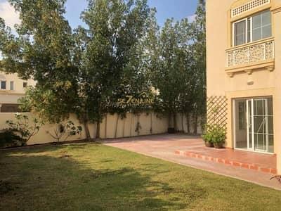 3 Bedroom Villa for Rent in The Springs, Dubai - Type 1E