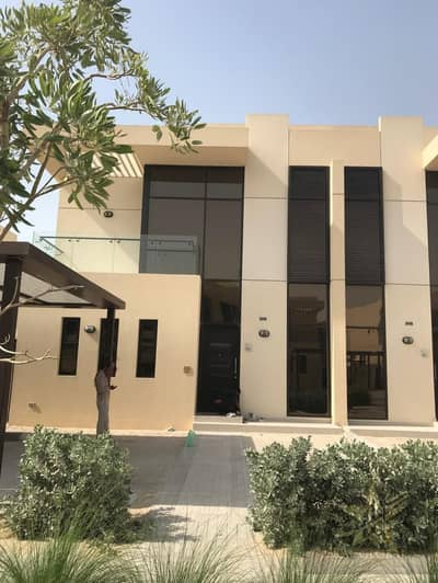 3 Bedroom Townhouse for Rent in DAMAC Hills (Akoya by DAMAC), Dubai - TOWNHOUSE FOR RENT IN DAMAC HILLS