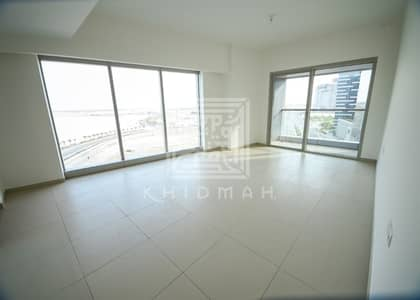 2 Bedroom Flat for Sale in Al Reem Island, Abu Dhabi - No Agency Fee and No Transfer Fee! City View!