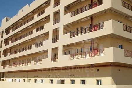 Labour Camp for Rent in Industrial Area, Sharjah - Labor Camp in Sharjah  Dubai Border - Dhs. 3200/- Net to the Owner - 8 to 10 Persons Room