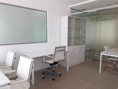 Office for Rent in Al Barsha, Dubai - NO COMISSION FURNISH OFFICE WITH BEST PRICE