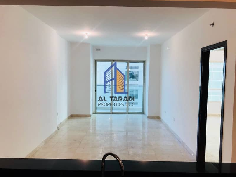 2 Spacious 1BR Apartment with Balcony with 1 month free