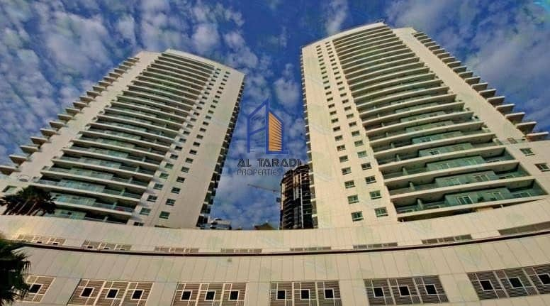 Ready to move in.3BR Family Option in Amaya Tower 2
