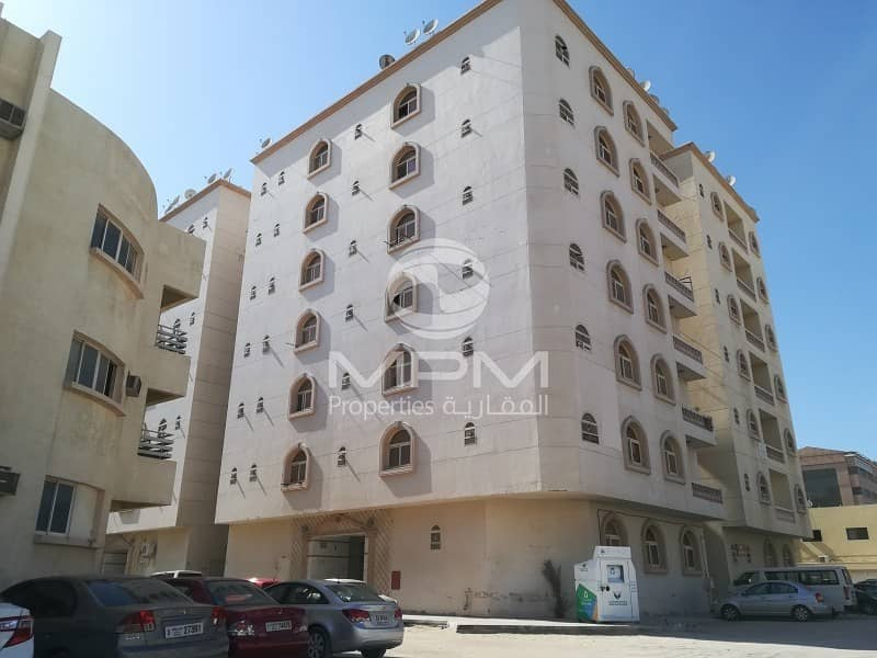 10 Cheap Studio 1 MONTH FREE Butina Sharjah for rent