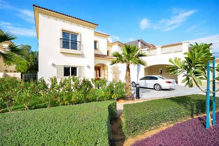 Golf Views | Ready Villa | No Commission
