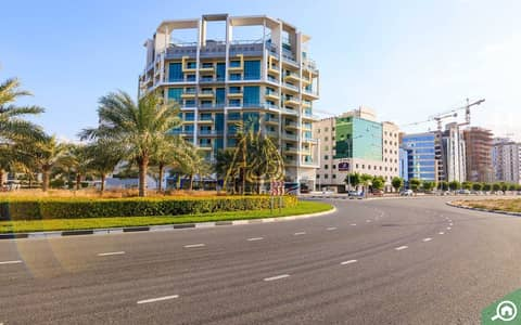 Bulk Unit for Rent in Dubai Silicon Oasis, Dubai - Multiple Lavish Brand New Building for rent in Dubai Silicon Oasis | Available for Studio (18 Units)! | Best Location