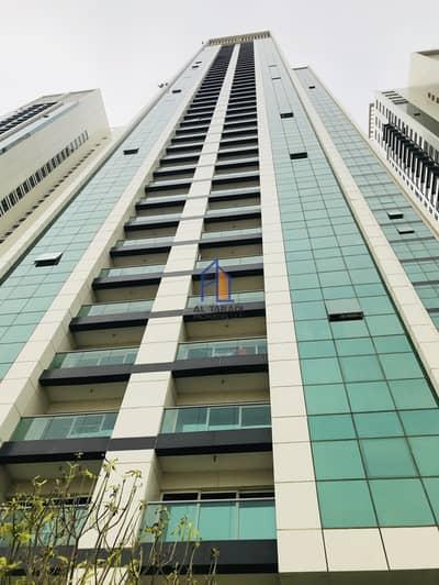شقة 2 غرفة نوم للايجار في جزيرة الريم، أبوظبي - HOT DEAL!  with 3 payments Spacious 2 Bedroom Apartment in Marina heights 2