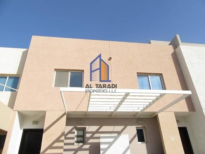 Single Row 2 Bedroom Villa Contemporary Available for Rent
