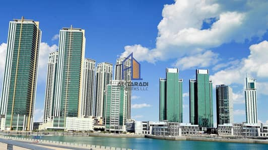 3 Bedroom Apartment for Rent in Al Reem Island, Abu Dhabi - Amazing & Spacious 3+M in Ocean Terrace Available for Rent