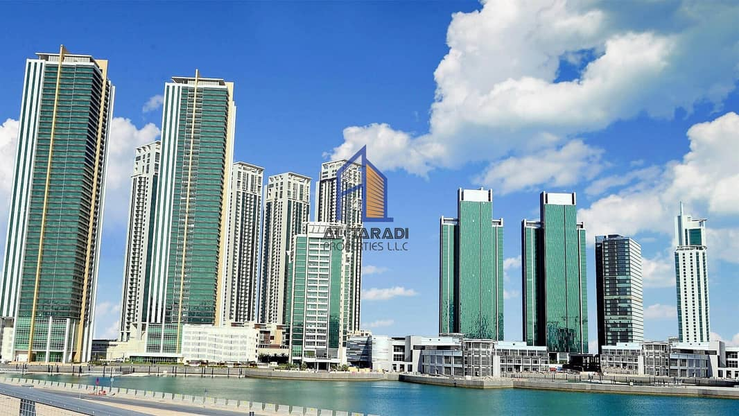 Amazing & Spacious 3+M in Ocean Terrace Available for Rent