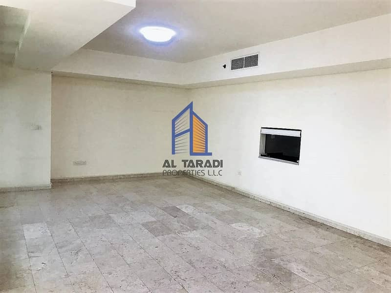 2 Amazing & Spacious 3+M in Ocean Terrace Available for Rent