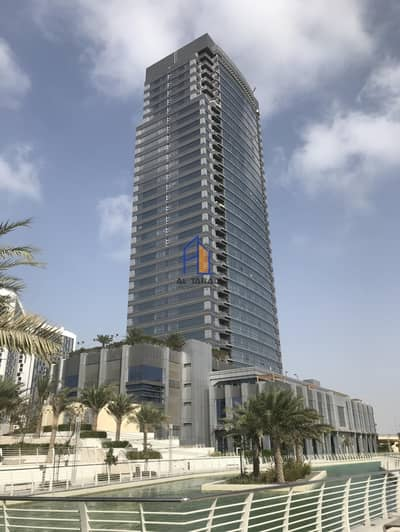 1 Bedroom Flat for Rent in Al Reem Island, Abu Dhabi - HOT Deal! 1+store with close kitchen in Al Wifaq Tower wih 1 month free