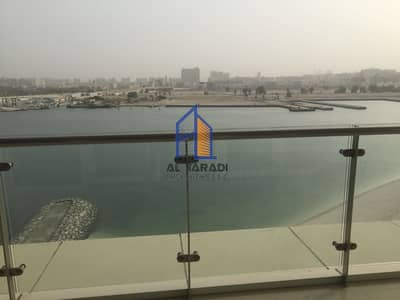 3 Bedroom Apartment for Rent in Al Reem Island, Abu Dhabi - 3 master bedroom+huge balcony in A3 Towers