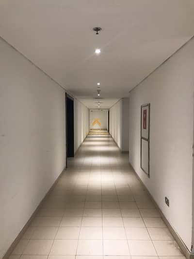 Floor for Rent in Sheikh Zayed Road, Dubai - Shell And  Core Spaces for Rent in Media City Dubai