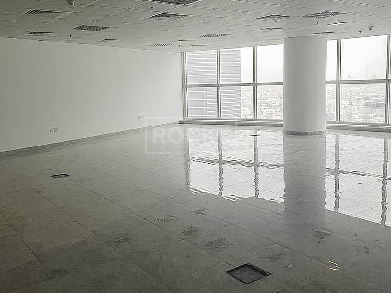 2 Fitted Higher Floor Office in Smart Heights