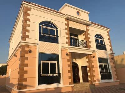 6 Bedroom Villa for Rent in Al Rashidiya, Dubai - 06 BEDROOM VILA IN AL RASHIDIYA FOR RENT SPACIOUS