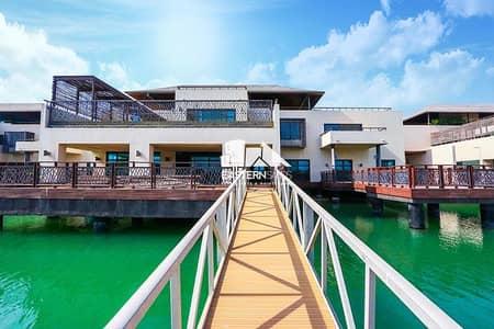 5 Bedroom Villa for Rent in Al Gurm, Abu Dhabi - Property