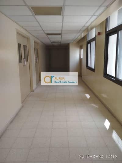 سكن عمال  للايجار في مجمع دبي للاستثمار، دبي - 60 Rooms Independent Camp Available at DIP