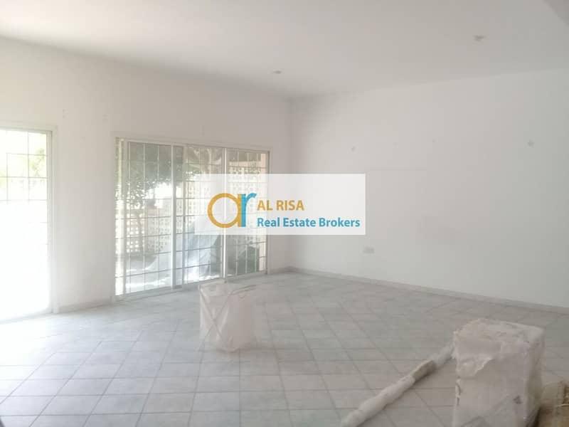 4BR Villa Available at Al Bada Plot # 333-1090 (City Walk)