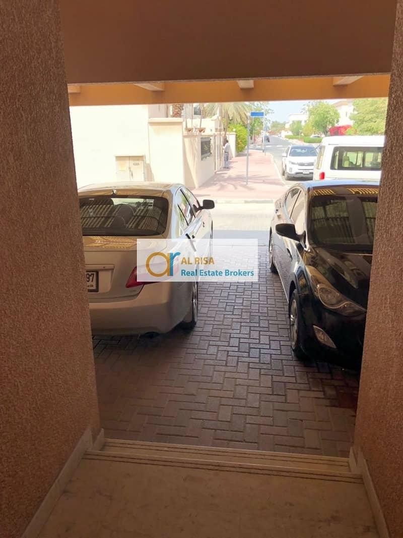 18 4BR Villa Available at Al Bada Plot # 333-1090 (City Walk)
