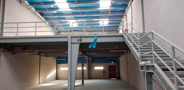 Warehouse for Rent in Al Qusais, Dubai - Enormous Bright Warehouse  - AWESOME DEAL!!