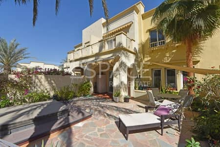 3 Bedroom Villa for Sale in The Springs, Dubai - Excellent Location Upgraded 3 Beds Plus Study