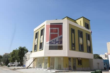 Building for Rent in Al Bustan, Ajman - Building for Rent in Al Bustan