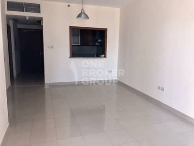 1 Bedroom Flat for Rent in Downtown Dubai, Dubai - Vacant 1 Bedroom at  Standpoint Tower B