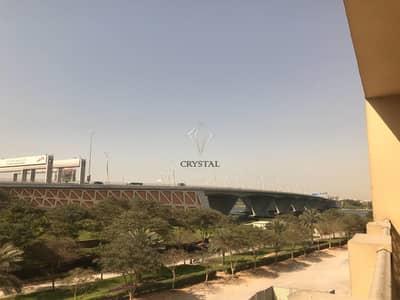 Studio for Rent in Culture Village, Dubai - Studio Apt. CREEK VIEW | Niloofar Tower