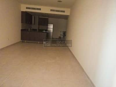 1 Bedroom Flat for Rent in Dubai Marina, Dubai - High Floor Partial Sea View 1 bedroom