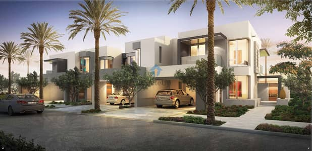 3 Bedroom Townhouse for Sale in Dubai Hills Estate, Dubai - Maple 2 | Great Price | Three Bed | Hills