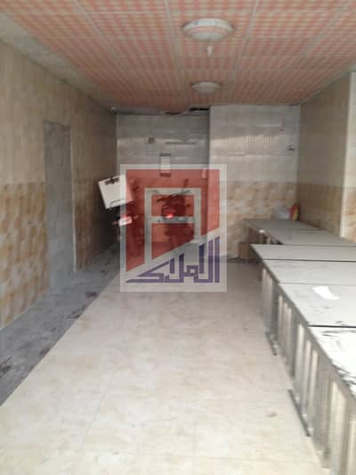 Shop for Rent in Al Rashidiya, Ajman - Shop for Rent in Rashidiya Area