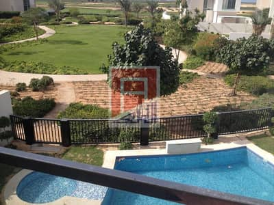 4 Bedroom Townhouse for Rent in Al Zorah, Ajman - Townhouse Available for Rent