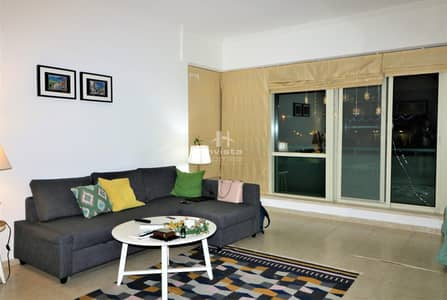 1 Bedroom Flat for Sale in Dubai Marina, Dubai - 1 Bedroom + Spacious Balcony | Motivated Seller