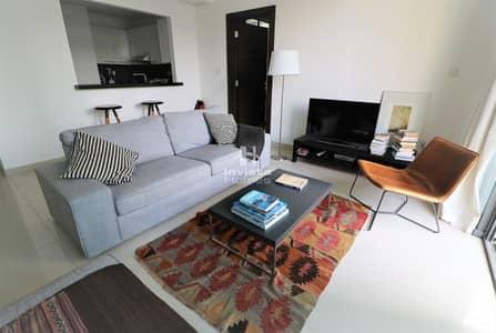 1 Bedroom Flat for Rent in Dubai Marina, Dubai - Beautiful & Bright 1 Bed Apt | Pool View