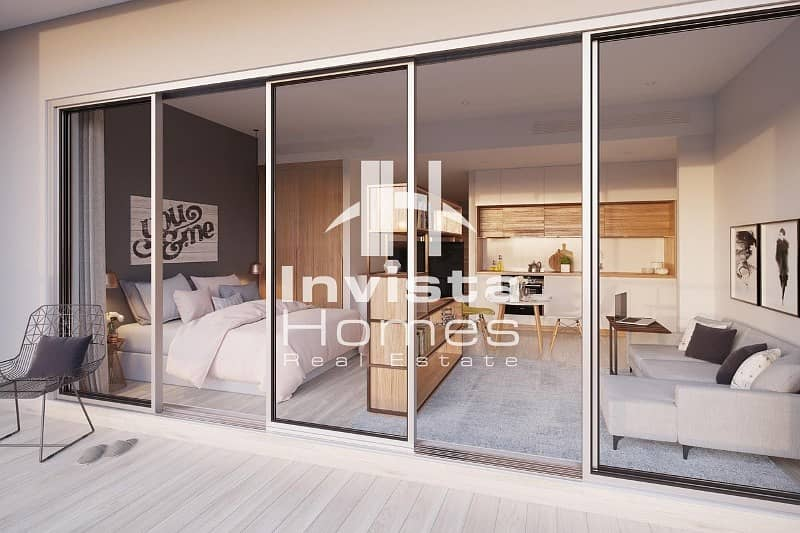 1 Exclusive Unit | Marina and  Dubai Eye View | Mid Floor