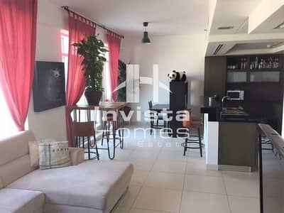 1 Bedroom Flat for Sale in Downtown Dubai, Dubai - Fully Furnished  | 1 Bedroom | Low Floor.