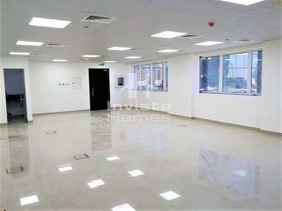 Office for Sale in Business Bay, Dubai - Spacious Office | Tenanted | Canal Views