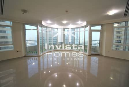3 Bedroom Apartment for Sale in Dubai Marina, Dubai - Fantastic Views | Reduced To Sell | Vacant.