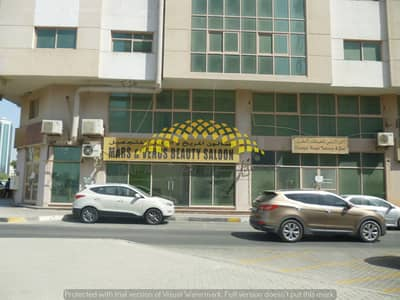Shop for Rent in Al Qasimia, Sharjah - 936 Sqft Shop available for rent in 1 payment 40k in Al mahatta Qasimia Area